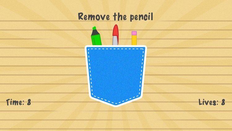 The Impossible Test 2 - Fun Free Trivia Game screenshot-3