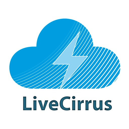 LiveCirrus Browser