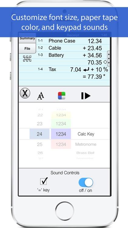 Accountant Calculator screenshot-4