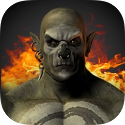 Aaaargh The Age of Orcs - Battle for the Monster Kingdoms