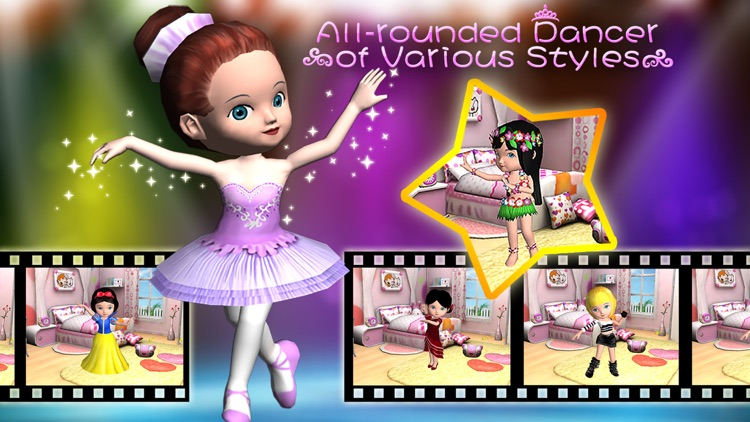 Ava the 3D Doll screenshot-1