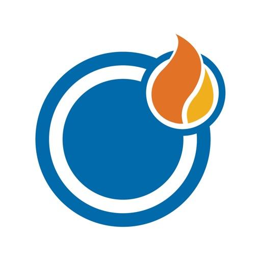 Oktane14 icon