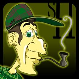 Detective Sherlock Holmes - Hidden Objects