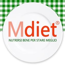 Mdiet App