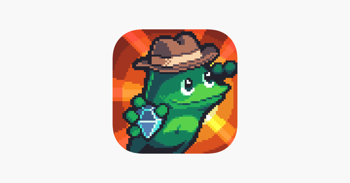 Temple Toad on the App Store