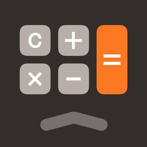 Calculator Widget Pro