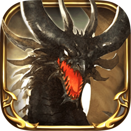 Rage of Bahamut icon