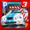Multi Level 3 Car Parking Game - Gratuit Jeux de Voiture de Course
