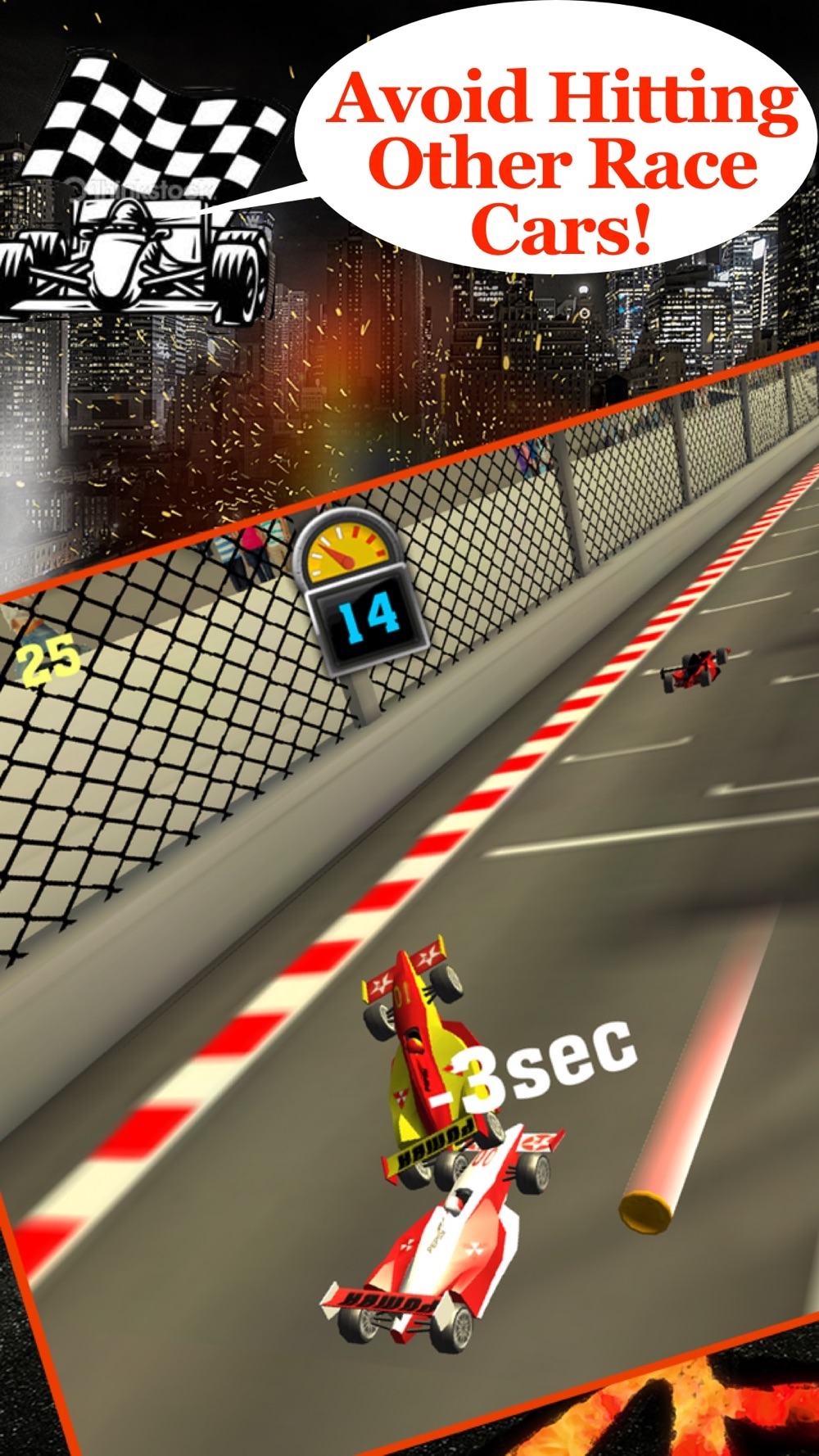 An Extreme 3D Indy Car Race Fun Free High Speed Real Racing Game hack tool