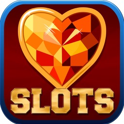 'Gems and Jewels Slots: Big Money Lucky Vegas Slot Machine Games