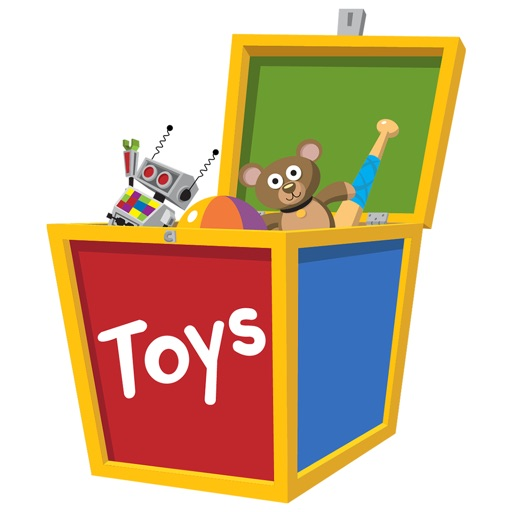 Toy Box - 25 FREE games