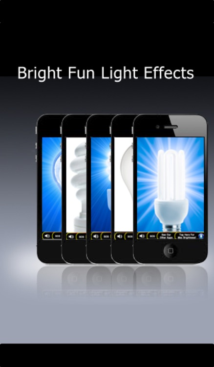 Flashlight - Brightest Flashlight Free screenshot-3