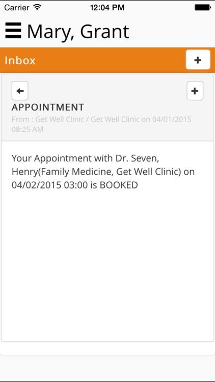 Patient ICT screenshot-3