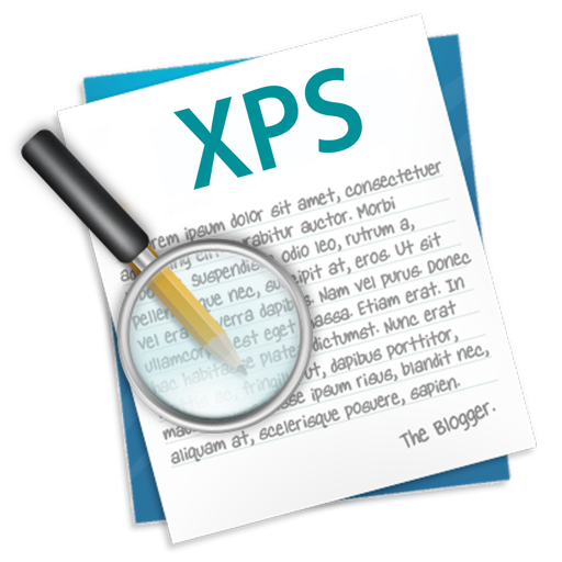 XPS Viewer - for XML Paper Specification