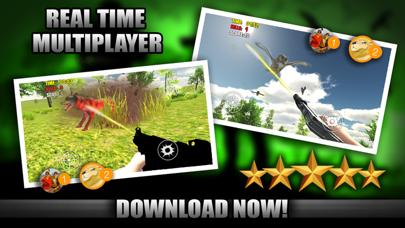 Ace Bird Sniper 2014 - Hunting Birds & Animals, Adult Simulator Hunter Gamesのおすすめ画像5