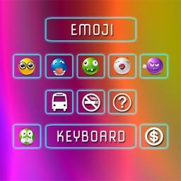 Emoji :) Emojizer Keyboard - Custom Emoji Keyboard