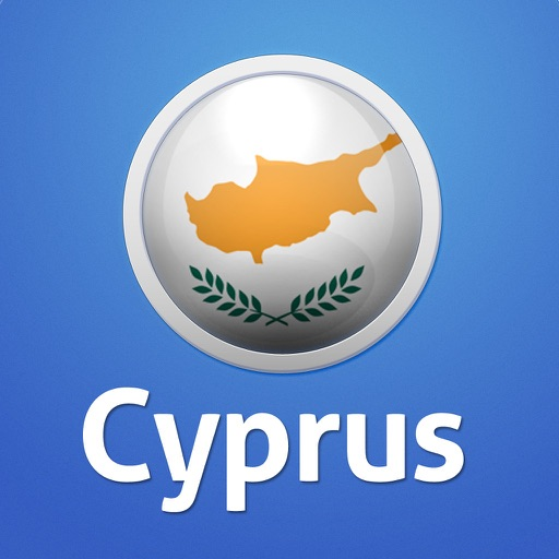 Cyprus Essential Travel Guide icon