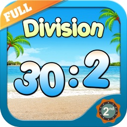 Division for 2nd grade