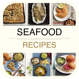 Cooking - Seafood Recipes for iPad