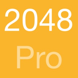 2048 Pro - More Board Sizes And More!