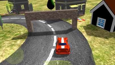 Download Endless Race Free - Cycle Car Racing Simulator 3D for Pc