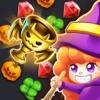 Grail Fusion - Halloween Quest