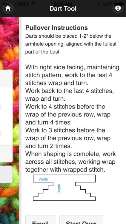 Knitting Toolkit