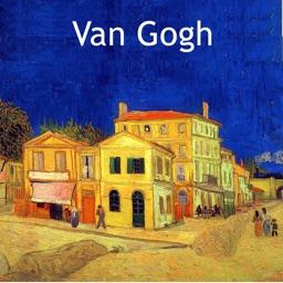 Van Gogh Paintings Pro!!