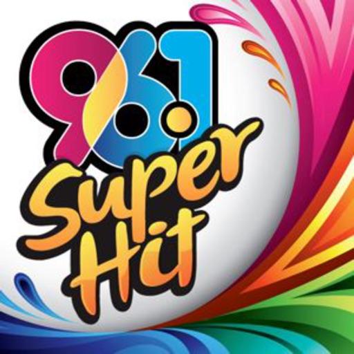 SUPER HIT 96.1 FM