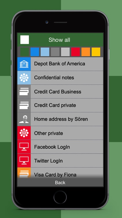 Password Manager - SafeMe