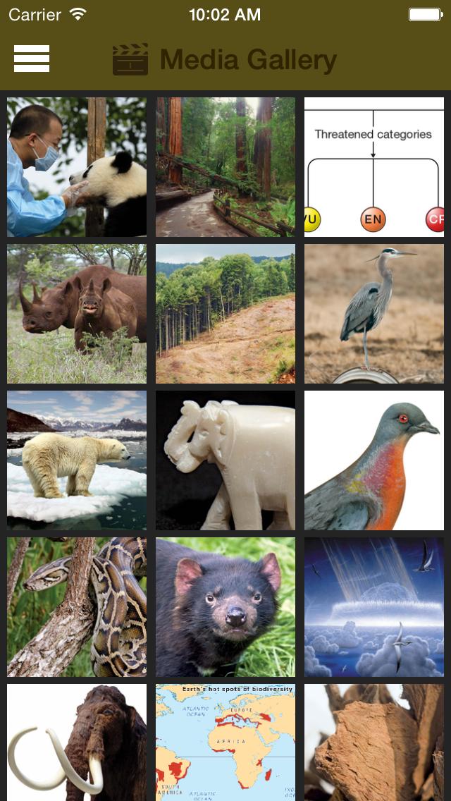 Britannica Kids: Endangered Species   App Price Drops