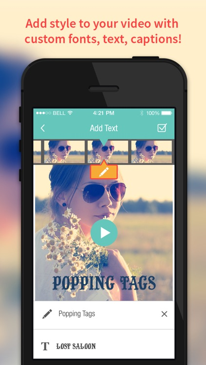 Video lab - free video editor movie collage photo video editing for Vine, Instagram, Youtube