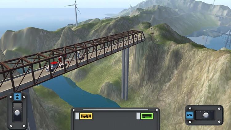 Machine World screenshot-4