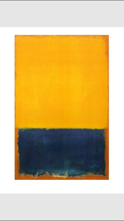 Rothko HD Paintings