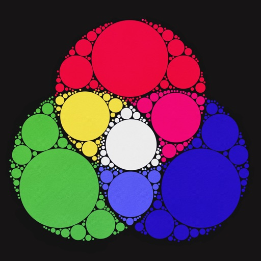 ChromaExplorer - Color Vision and Colorblindness Simulator and Aid