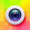Photo Mosaic - touch and turn your selfie into a masterpiece and create amazing mosaics - iPadアプリ