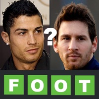 Codes for Football, guess the foot players, pics quiz Hack