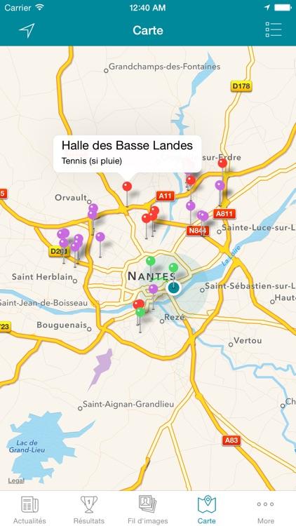Cartel des Mines 2015 screenshot-3