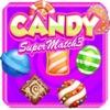 糖果超级赛 3 - 一个有趣和令人上瘾的益智游戏
