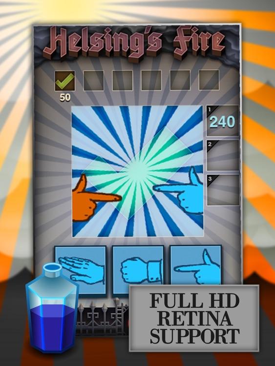 Helsing's Fire HD