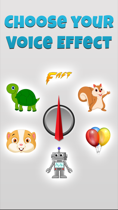 Talking Emoji Voice Changer Free - Crazy Helium Booth Fake