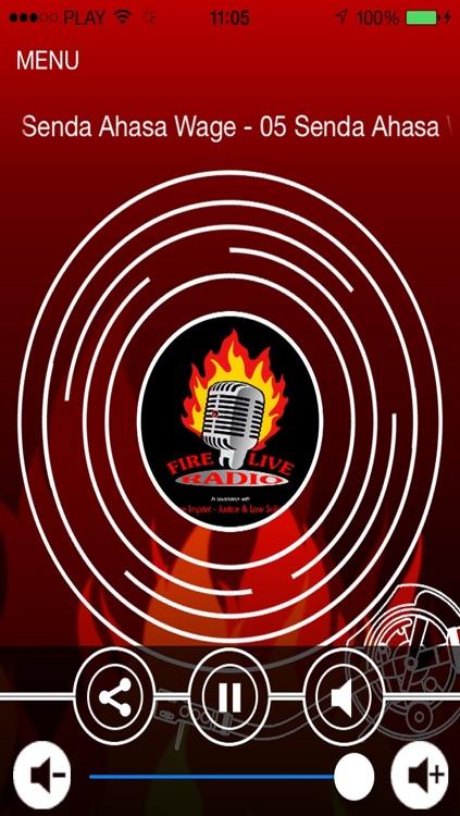 Fire Live Radio