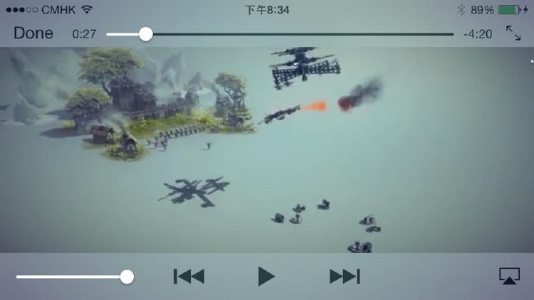 Video Walkthrough for Besiege