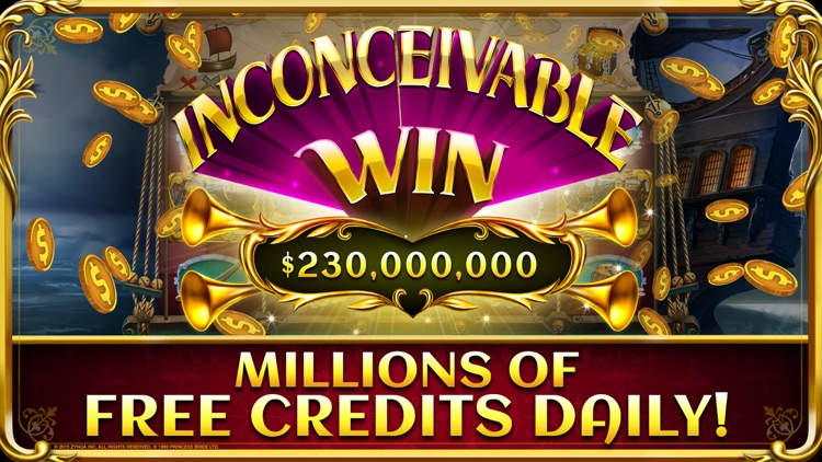 Princess Bride Slots Free Vegas Casino screenshot-4