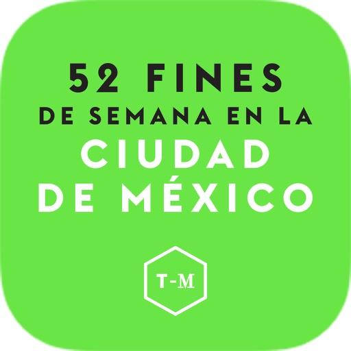 52 Fines de semana en la ciudad de México (Lite)