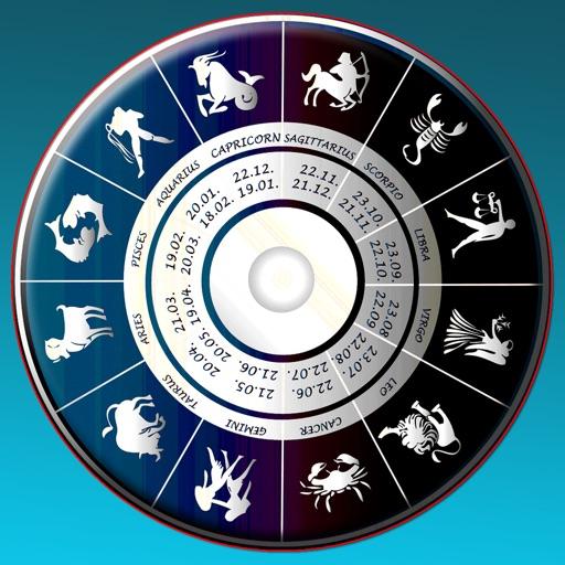 Zodiac Signs Photo Frames
