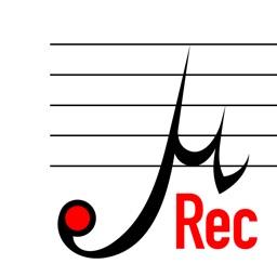 μ Rec - multimedia recorder and player (synchronize photo, video, audio, text, and location) with export & share function
