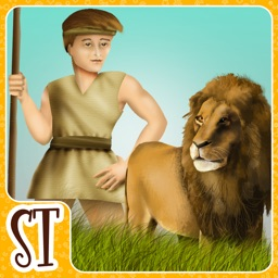 Androcles and the Lion for Children by Story Time for Kids