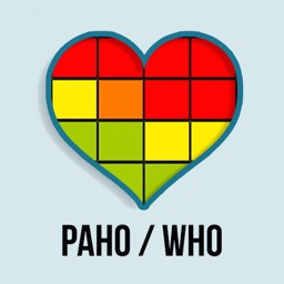 PAHO/WHO Cardiovascular Risk Calculator