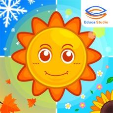 Activities of Marbel Seasons - Best Kids Apps